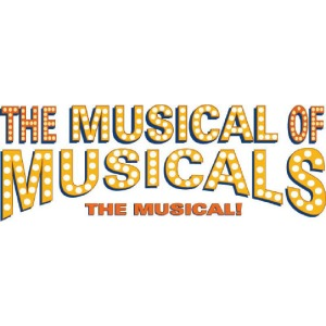 Not Your Moms Musical Theater, Musical Comedy, Musical of Musicals: The Musical, NH comedy theater