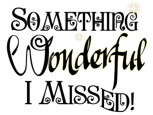 SomethingWonderful_logo